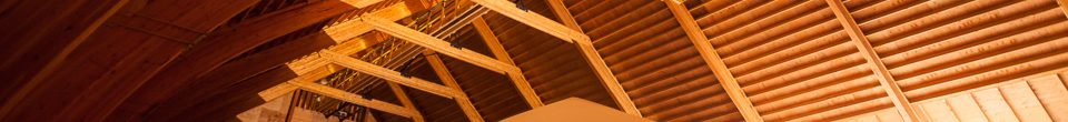 Roof raftors