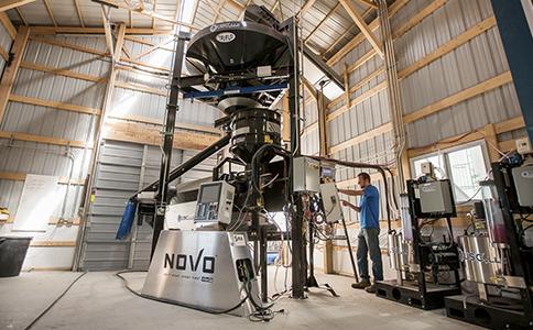 Large Processing Equipment